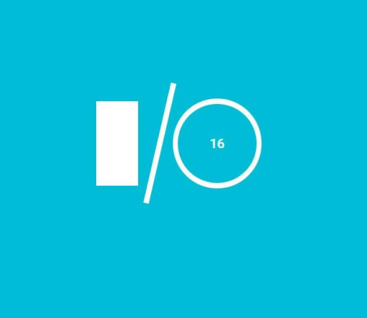 Google I/O 2016 set for May 18 to 20 in Mountain View