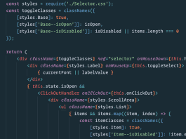 Operator Font – This is a font designed exclusively for Coders
