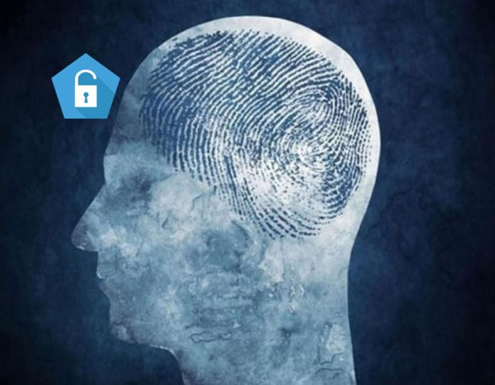 Forget Fingerprints, Brainprints could be new Password