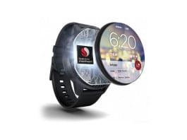 Qualcomm's Snapdragon Wear 2100 SoC is for next-gen wearables