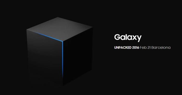 Samsung Galaxy S7 to launch tonight at MWC 2016 – watch it live