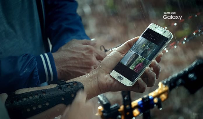 Samsung Galaxy S7 and Galaxy S7 Edge – company teases two key features