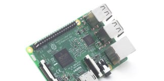 Raspberry Pi 3 launched for $35