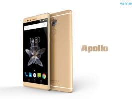 Vernee Apollo With 6GB RAM and MediaTek Helio X20 launched vernee thor