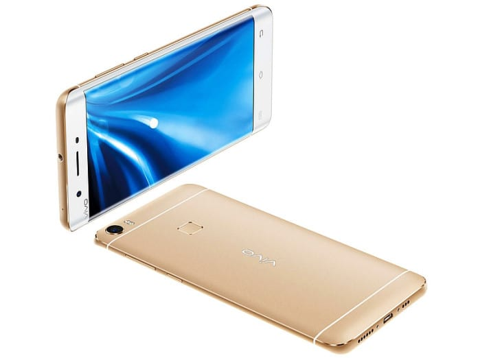 Vivo Xplay5 Elite With 6GB of RAM Launched