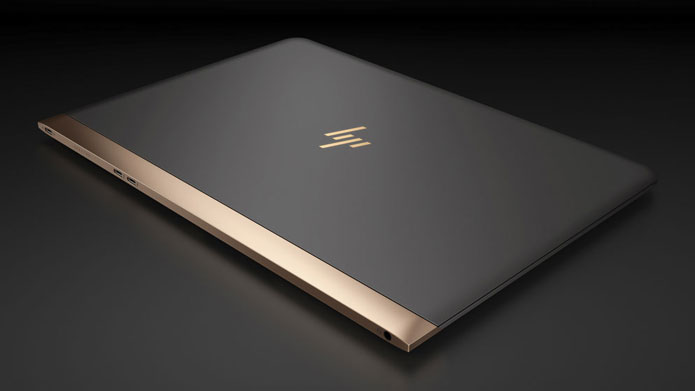 HP Spectre – HP unveils the world's thinnest laptop