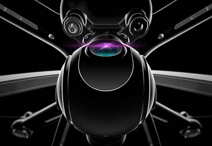 Xiaomi set to launch Mi Drone on Wednesday