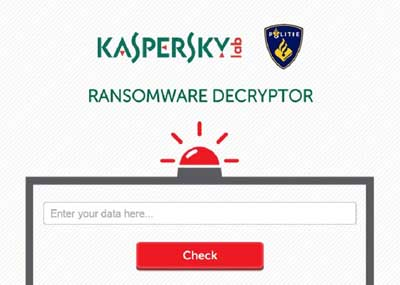 India Amongst Top 5 Nations Attacked by Ransomware