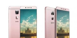 LeEco Le 2 launched at Rs 11,999, Le Max 2 with 6GB RAM priced at Rs 29,999