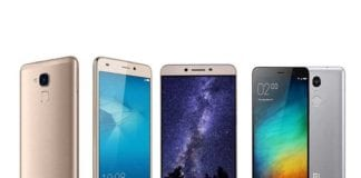 Honor 5C vs LeEco Le 2 vs Xiaomi Redmi Note 3