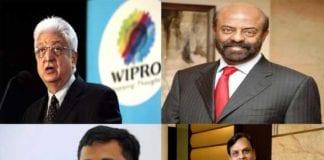 Top 10 Richest Indian Tech Billionaires