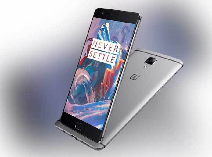 OnePlus 3 will be available for buying invite free from launch day.