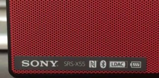 Sony SRS-X55 Bluetooth speaker Full review