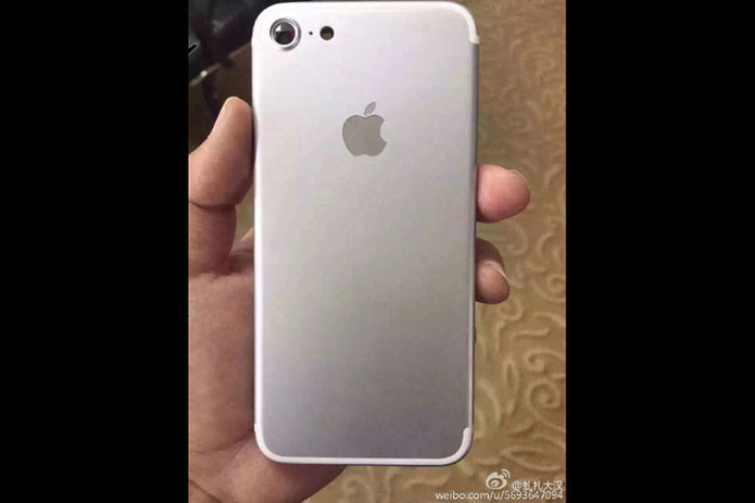 Apple iPhone 7 price, release date, news and rumours: Renders show next handset in stunning 'Space Black' finish