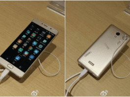 Lenovo Vibe P2 Leaked with 5.5-inch AMOLED Display, 4GB RAM and 5000mAh Battery