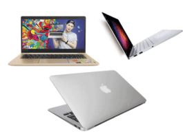 Lenovo Air 13 Pro Xiaomi Mi Notebook Air vs MacBook Air vs Lenovo Air 13 Pro - Specifications comparison