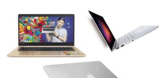 Lenovo Air 13 Pro Xiaomi Mi Notebook Air vs MacBook Air vs Lenovo Air 13 Pro - Specifications comparison