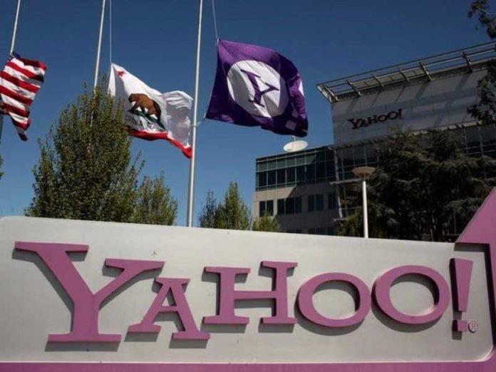 Verizon buys Yahoo's core business for $4.83 billion in digital ad push