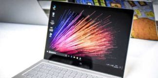 Xiaomi Mi Notebook Air – Gaming Laptop