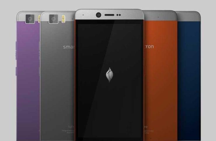 Smartron t.phone sale begins today; Sachin Tendulkar posts on Twitter