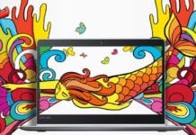 Lenovo Air 13 Pro laptop launched – A New Xiaomi Mi Notebook Air Competitor