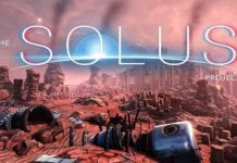 The Solus Project is a survival game with a mysterious story to tell The Solus Project Game Review