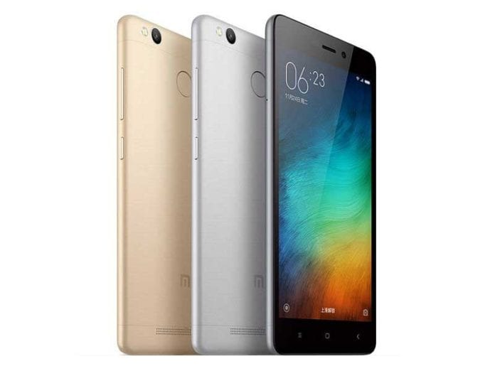 Xiaomi Redmi Pro Full Specifications