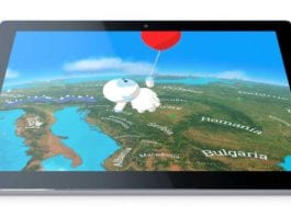 Google launches a kids' map app that lets them explore the Himalayas in 3D – Verne: The Himalayas