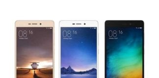 Xiaomi Redmi 3s prime full review Ready Launched in India – Specs, Price, and Features