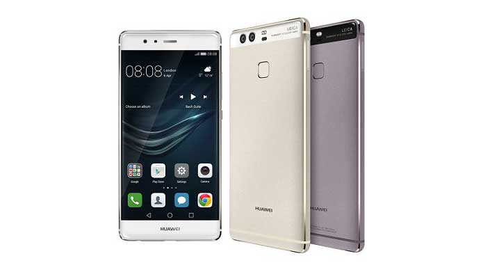 Huawei P9 Plus launched in India with 12-megapixel, 5.2-inch display, and HiSilicon Kirin 955 SoC
