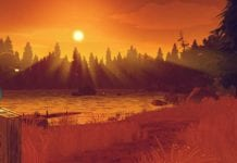 Firewatch Hits on Xbox One on September 21 with Audio Tour, Free-Roam Mode