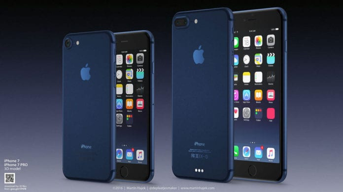 Apple iPhone 7 Release date, price, leaked pictures, and all the latest news and rumours
