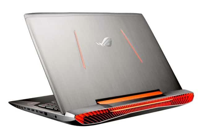 Asus ROG GL502VS and ROG G752VS VR-ready gaming laptops launched in India