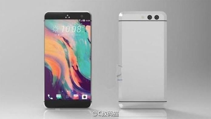 HTC May Launch HTC 11 Next Year With 8GB RAM, Snapdragon 835 and dual camera