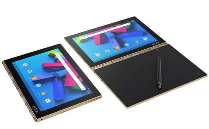 Lenovo 2-in-1 Yoga Book launched in India: Price and specifications