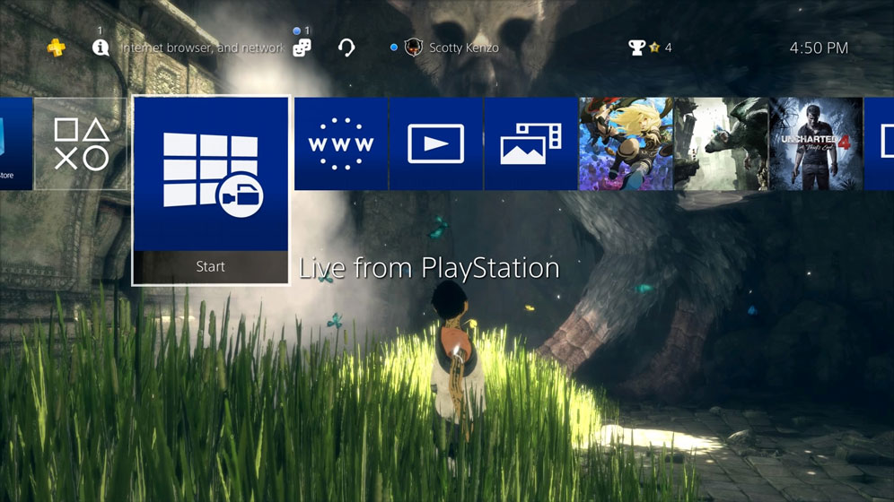 Sony PlayStation 4 Pro gets Boost Mode, PS4 gets external hard drive