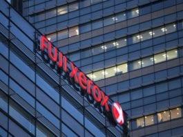 Xerox, Now handover to Fujifilm a holdings corporation