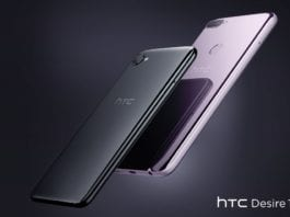 HTC Reveals New HTC Desire 12, 12 Plus Phones Have Humdrum Specs