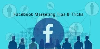 6 Most Powerful Facebook Marketing Tips