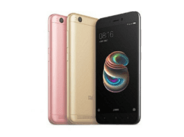Xiaomi Redmi 5A First Discount Over, Price in India Now Starts at Rs. 5,999