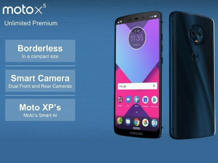 Moto X5 Smartphone Reportedly Cancelled by Motorola