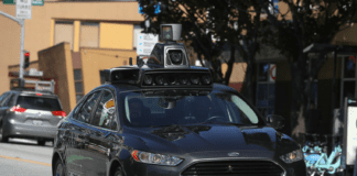 Arizona Governor Suspended Uber From Autonomous Vehicle Testing