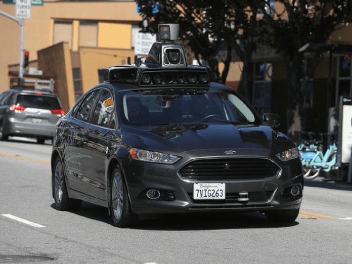 Arizona Governor SuspendedUber From Autonomous Vehicle Testing