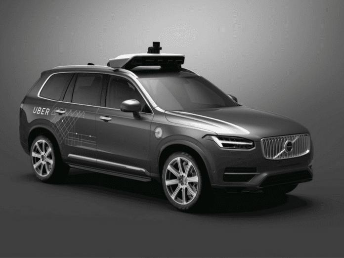 Uber self-driving tests halt after Arizona pedestrian killed