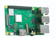 Raspberry Pi 3 Model B Plus On Sale For US$35