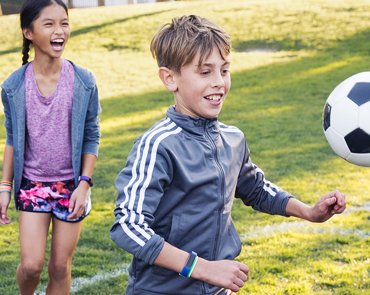 Fitbit Launches Fitbit Ace To Keep Your Kids Active
