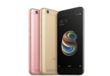 Xiaomi Redmi 5A sale today: Full specifications and Price