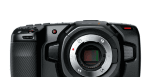 Blackmagic Design: Introduced New Pocket Cinema Camera For 4K video