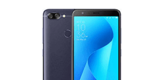Asus Zenfone Max Pro M1: Full Specifications And Price