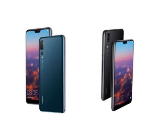Huawei P20 Lite, P20 Pro Launched in India: Full Specifications And Price